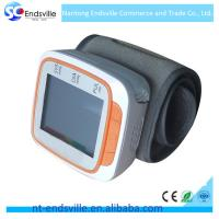 China Automatic digital electronic blood pressure monitor Manufacture on sale