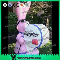 Quality Easter Bunny Inflatable for sale