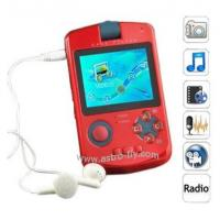 New 2.4inch PMP Game MP4 Player with TV Out