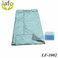 Buy LF-1001 infrared thermal slimming blanket for body massage at wholesale prices