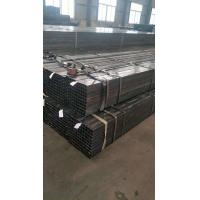 Quality S355J2H square steel sections for tramcar manufacturing for sale