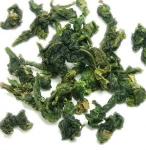 China Chinese Tie Guan Yin Tea , Fujian Oolong Tea with Delicate Fragrance on sale