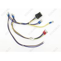 Quality AC-SUU250 Electrical Wire Harness With MOLEX 0444412003 for sale