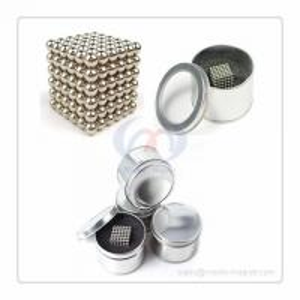 Quality Neodymium magnetic ball/bucky ball for sale