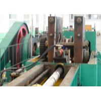 Quality Industrial Steel Two Roll Mill Machine , 680mm Roll Dia Tube Making Machine for sale