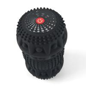 Quality Wireless Motorized Vibration Foam Roller Bodyform Foam Roller Easy Operation for sale