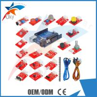 China Professional Starter Kit For Arduino primary electronic building blocks on sale