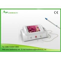 Quality 30MHz RBS portable facial veinwave vascular spider veins removal beauty machine for sale