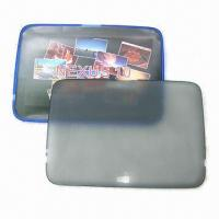 Quality TPU Cases for Nexus 10, Anti-skiddy Feature, Various Colors Available for sale