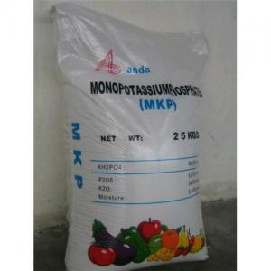China Mono Potassium Phosphate(MKP) on sale