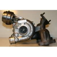 China Turbo Turbocharger Audi / VW / Ford / Seat / Skoda 1,9 TDI (1996-2008) on sale