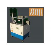 Quality Super Wedge Cutting Machine , Insulation Paper Forming And Cutting Motor Machine for sale