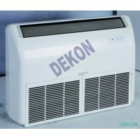 Quality Water chilled Ceiling floor fan coil units 2 tubes 500CFM-FP-85CF for sale