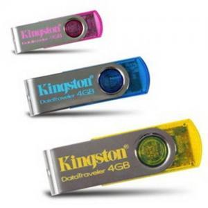 Kingston DataTraveler DT101 4GB