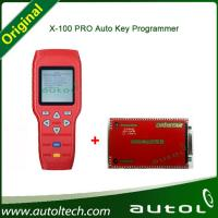 Quality 2015 New Generation With EEPROM Adapter X-100 Pro Univeral Key Programmer Key Pro X-100 Pro Auto Key Maker for sale