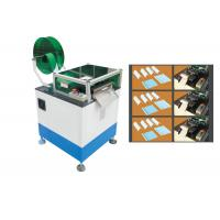 Quality Low Noise Wedge Cutting Machine For Induction Motor Stator , Output Can Be Set for sale