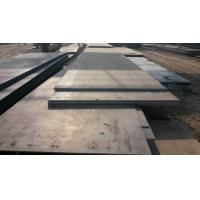 Quality A36 Hot Rolled Steel Plate for sale