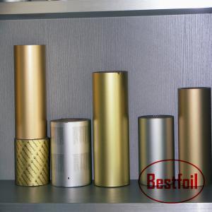 China Aluminum foil blister foil for pill packaging on sale