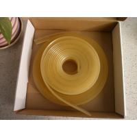 Quality Tear Resistance Silk Screen Squeegee Rubber ,  25 * 5 Silk Screen Squeegee For Cds for sale