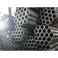 Quality ASTM A179 / A213 / A519 Cold Drawn Carbon Steel Seamless Tube For Construction Galvanized for sale