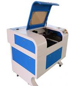 China CO2 Sealed Tube Fabric Laser Engraving Cutting Machine 60W 80w 100w 130w on sale