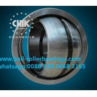 Quality CE Self Lubricating Spherical Plain Thrust Bearing , Rod End Spherical Bearing for sale