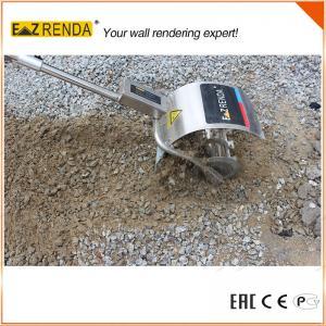 Input 2*110 V No Trailer Concrete Mixer / 2 Yard Concrete Mixer Mixer Robot 4.0