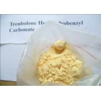 China Male Enhancement Steroids Trenbolone Hexahydrobenzyl Carbonate Trenbolone Hex Parabolan on sale
