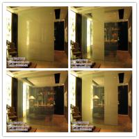 Buy cheap Building Materials/Decorative/glass laminate from wholesalers