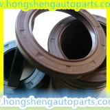 Quality construction machinery oil seal for engine systems for sale