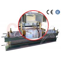 Buy Lightweight High Efficiency Rubber Belt Vulcanizing Press Machine 60 Inches at wholesale prices