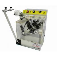 Quality Taped Component  Radial Lead Forming Machine 220V 3300-3600 Pcs Per Hour for sale