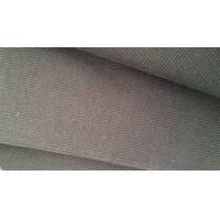 Quality 100%cotton 2*2 rib fabric for sale