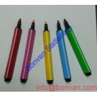 Quality customized printing gift Washable fabric marker for sale