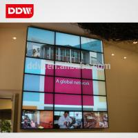 Quality Controlador De Video Wall Samsung video wall LG 42 Video Wall for sale
