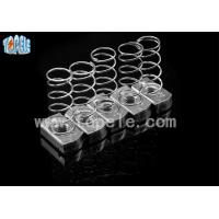 China Safe Channel Accessories Stainless Steel Spring Nut M6 M8 M10 M12 M16 on sale