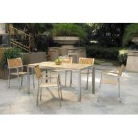 Quality Garden Furniture /Outdoor Furniture/Polywood Dining Set (BZ-N001) for sale