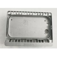 Quality Durable Aluminium Pressure Die Casting Products For Electronic Communication Equipment. for sale