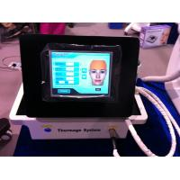 Buy E - Matrix Fractional RF Mictro Needle Equipment , Acne Scar Remover at wholesale prices