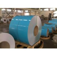 Quality Lightweight Prepainted Galvanized Steel Coil Ease Assembly ISO Approved for sale