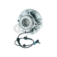 China Chevrolet Avalanche Silverado GMC Sierra Yukon Hummer H2 Hub Bearing 515058 FW758 on sale