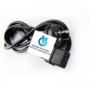 Quality 250V 16A Cisco Power Cable for CISCO 6509 for sale