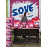 Quality sove detergent powder for sale