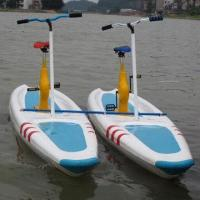 Quality Water Boats, Used in Park, Lake and Pool, Measures 3.7 x 1.36 x 1.6m for sale