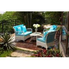 Buy cheap Garden Rattan Sofa Set (BZ-SF044) /Garden Furniture / Outdoor Furniture from wholesalers