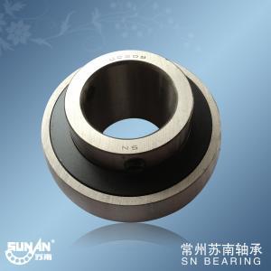 Household Appliance Industry Insert Bearings UC309 , Sealed Flange Bearing