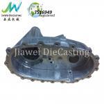 Quality IATF 169494 Custom Quality Transmission Case Aluminum Die Casting for sale