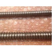 Quality 3/4 Plain High Carbon Steel Coil Rod / Threaded Rod For Concrete Form System for sale