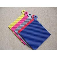 Quality silicone placemat/silicone baking mat for sale