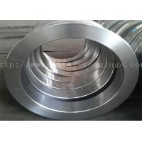 31CrMoV9 EN 10085 1.8519 Steel Forging Rings DIN 17211 1.8519 for sale